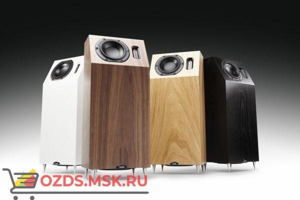 Напольные акустические системы Neat IOTA Alpha. Цвет: Матовый белый