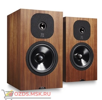 Полочные акустические системы Neat Momentum SX3i. Цвет: Орех