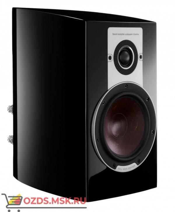 Полочная акустическая система DALI EPICON 2 Цвет: Черный BLACK