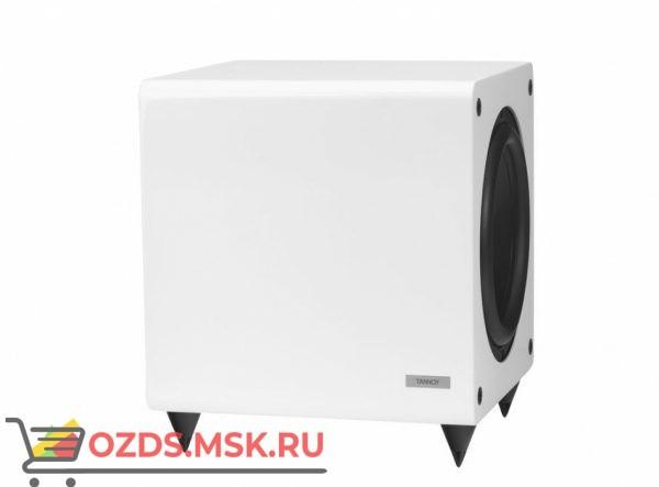 Активный сабвуфер Tannoy TS2.10 цвет белый лак HIGH GLOSS WHITE