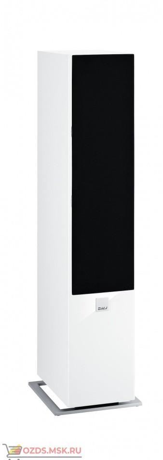 Напольная акустическая система DALI ZENSOR 5 Цвет - белый WHITE