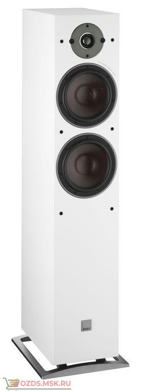 Напольная акустическая система DALI OBERON 7 Цвет: белыйWHITE