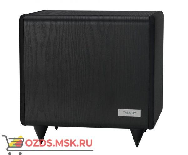 Активный сабвуфер Tannoy TS2.8 Цвет - черный дуб BLACK OAK