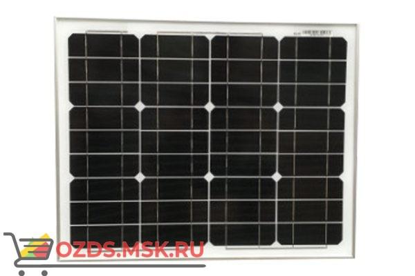 Delta SM 30-12-M: Солнечная батарея