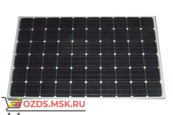 Delta FSM 250-24 M: Солнечная батарея
