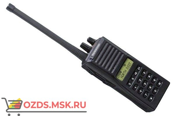 Kenwood TK-380K Радиостанция
