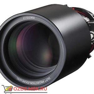 Объектив Panasonic ET-DLE450