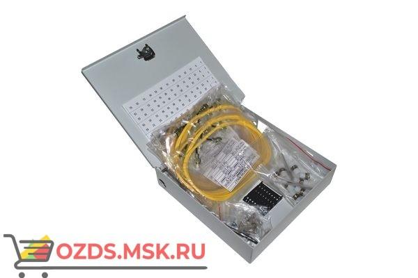 NTSS-WFOBМн-4-FC/U-9-SP2х: Кросс настенный Мини