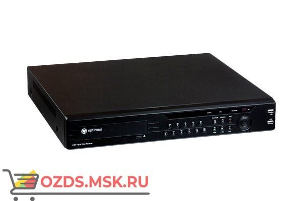 Optimus NVR-2324 IP видеорегистратор