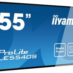 Iiyama LE5540S-B1: Профессиональная панель