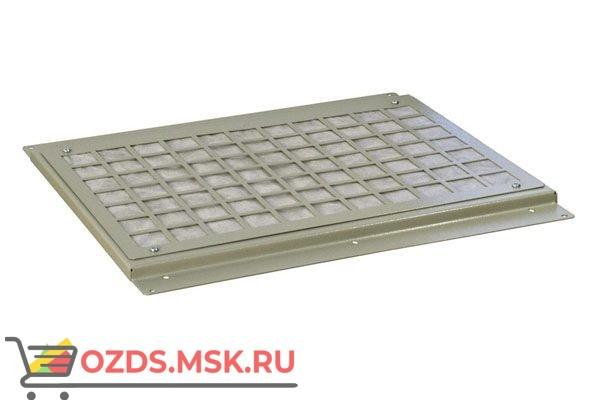 REC-FIL-GY Фильтр для вентиляторов универсальных REC-RMFTU