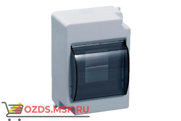 ЭКФ pbm40-nk-4: Бокс КМПН 1/4 с дверцей