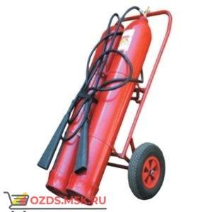 Ярпожинвест ОУ-50: Огнетушитель