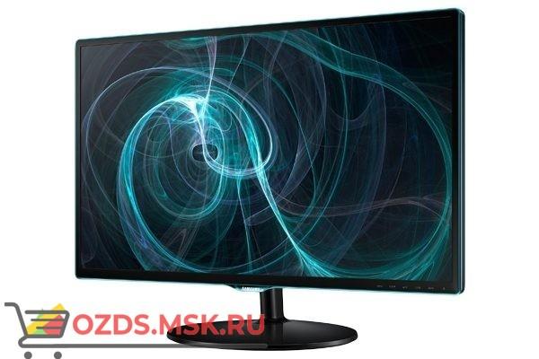 Samsung S22D390H: ЖК монитор