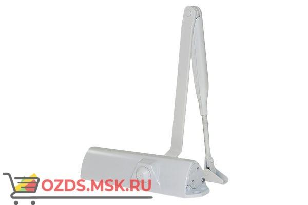 DORMA TS-68 Дверной доводчик с ФОП (белый)