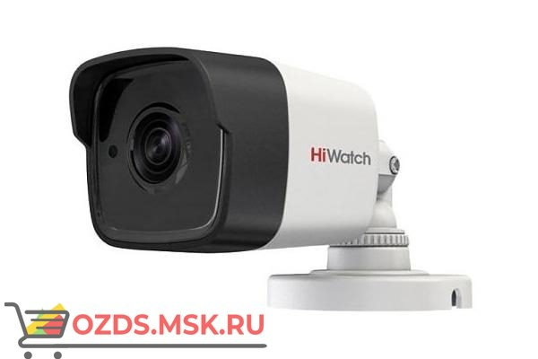 HiWatch DS-T300 (3.6 mm) HD-TVI камера