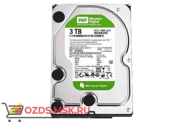 Western Digital WD30EZRX HDD 3Tb: Жесткий диск
