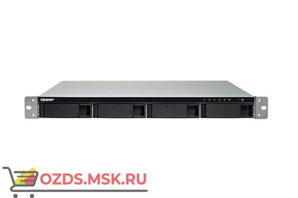 QNAP TS-453BU-RP-4G RAID-накопитель
