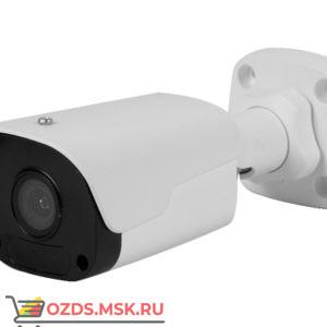 Uniview IPC2122LR3-PF40-C (4 мм) 2 Мп уличная цилиндрическая: IP камера
