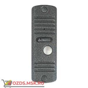 Activision AVC-105 (антик): Аудиопанель