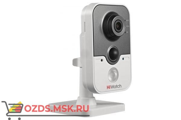 HiWatch DS-I114 W (2,8 мм): IP камера