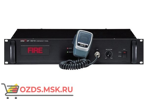 Inter-M EP-6216 Блок сигнализации