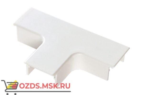 Т-образное ответвление для кабель-канала 20х12,5 020005S 10штуп SPL
