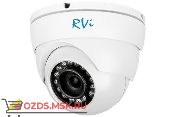 RVi-HDC311VB-C (2.7-12 мм) HDCVI камера