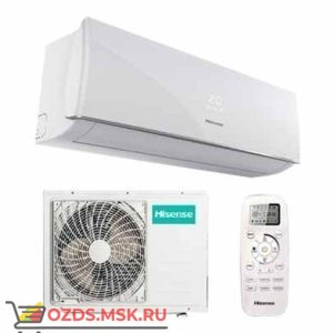 Hisense Smart DC Inverter AS-07UR4SYDDB1G: Cплит-система