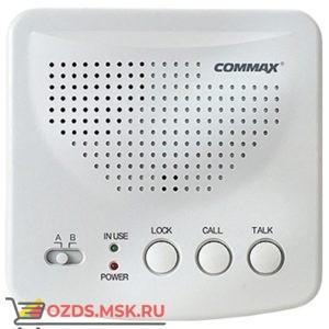 Commax WI-2B: Пульт громкой связи