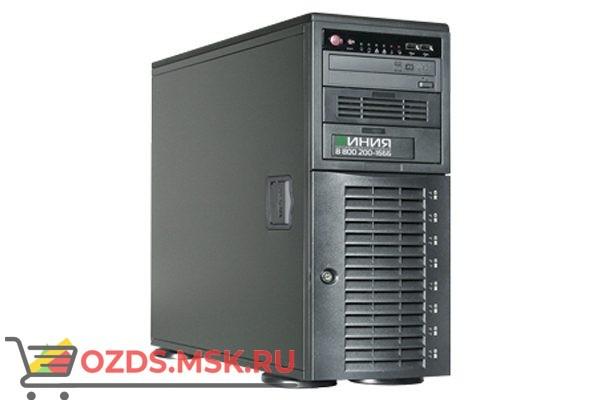 Линия NVR-32 SuperStorage IP видеорегистратор