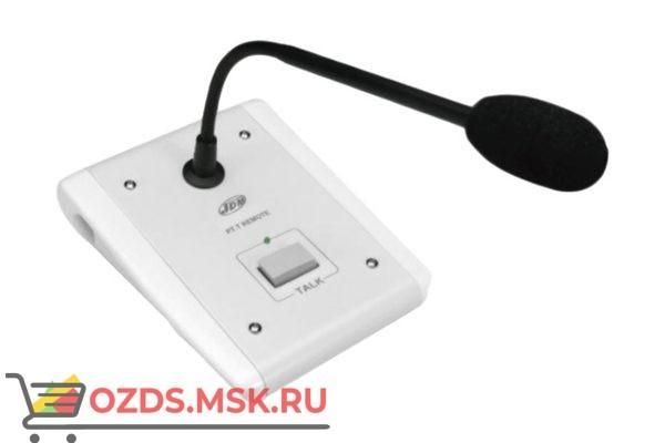 JDM PTT-200,: Микрофон