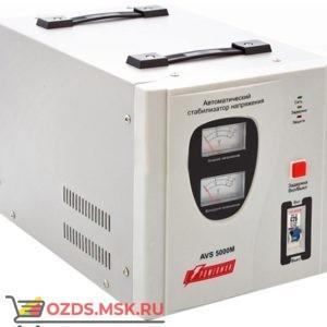 PowerMAN AVS 5000M: Стабилизатор напр.