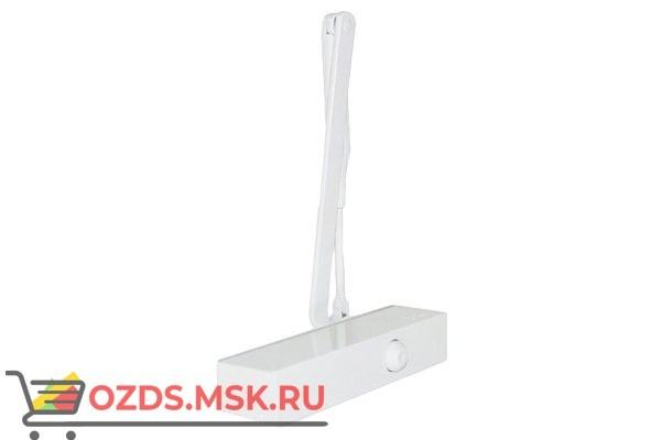 DORMA TS Profil EN 2/3/4/5 BC Доводчик дверной (белый)