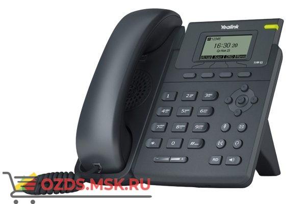 Yealink SIP-T19Р Е2 Телефон