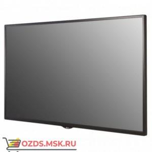 LG 55SE3B-В: Профессиональная LED панель
