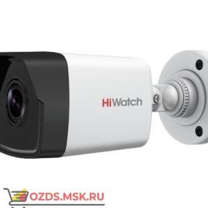 HiWatch DS-I200 (B) (2.8 mm) 2Мп: IP-камера