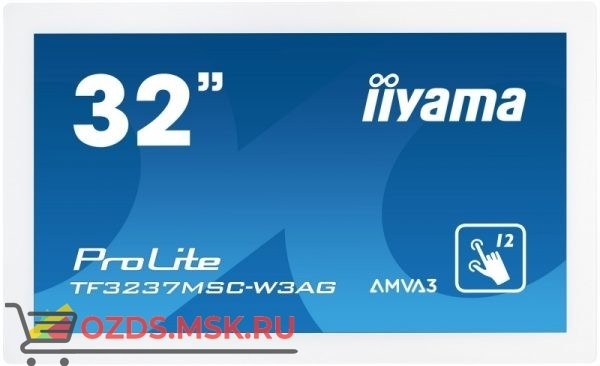 Iiyama TF3237MSC-W3AG: Интерактивная панель