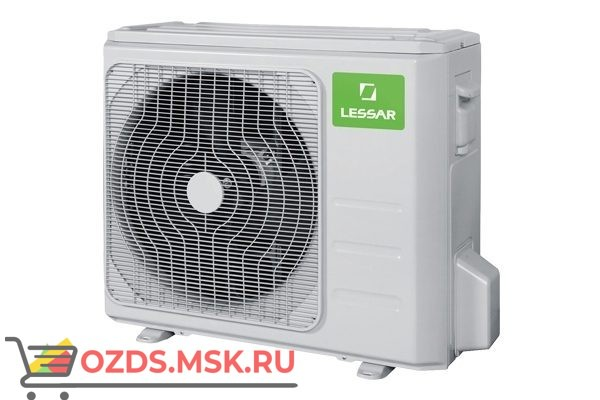 LU-2HE14FMA2: Наружный блок