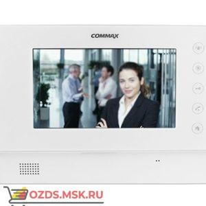 Commax CDV-70UX: Видеодомофон