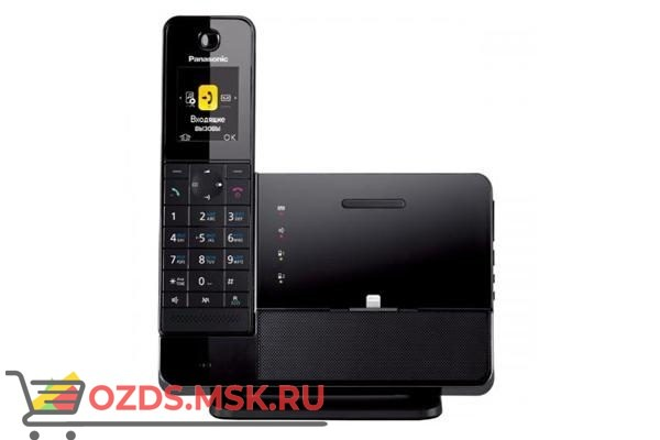 Panasonic KX-PRL260RUB: Радиотелефон