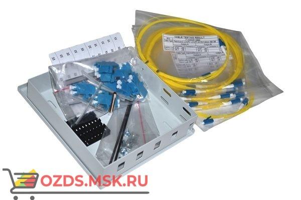 NTSS-WFOBМк-2-2LC/U-9-SP2: Кросс настенный Микро