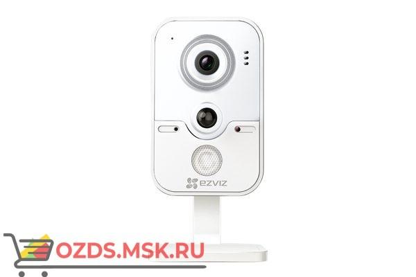 Ezviz C2W 1Мп: Wi-Fi камера внутренняя