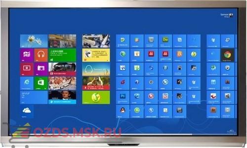 70″ xPower 70E86 LED Interactive TV: Интерактивная панель