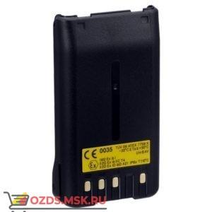 Kenwood KNB-64LEX ATEX Сертифицированный Li-Ion аккумулятор