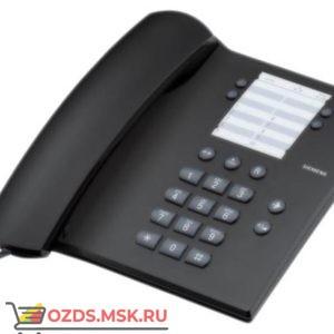 Siemens Gigaset DA 100 IM (Anthtacite) Телефон