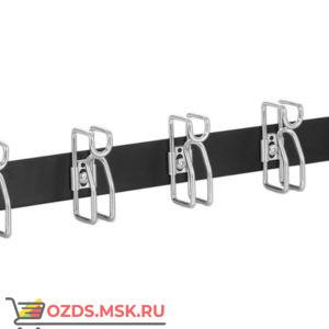 Hyperline CMW-1U-01-BKный организатор: Кабель