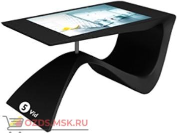 NTab S 32″ Full HD 6 касаний: Интерактивный стол