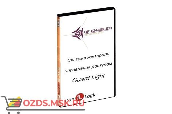 Iron Logic Guard Light-5/100L: Лицензия