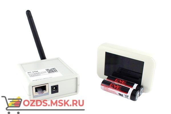 MegaCount RC-ETH Беспроводной комплект счетчиков посетителей (с Ethernet)